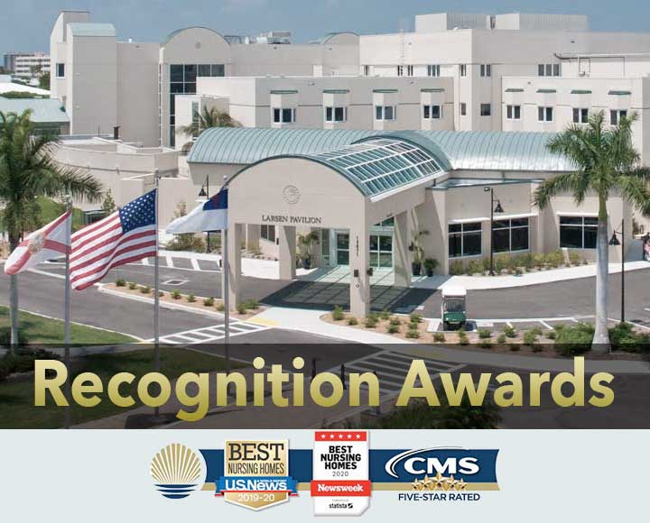 Healthcare Recognition Awards