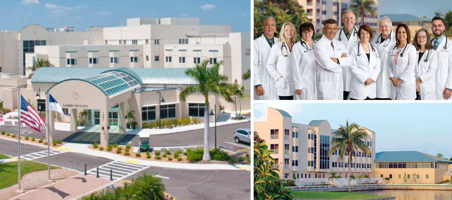 Healthcare Options at Shell Point