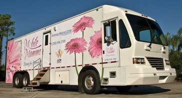 mobile-mammography