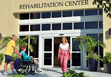 Shell Point Rehabilitation Center