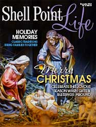 December Issue - Click to read
